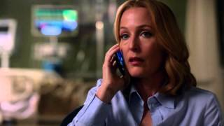 The X-Files Trailer - Coming to Channel 5 early February 2016