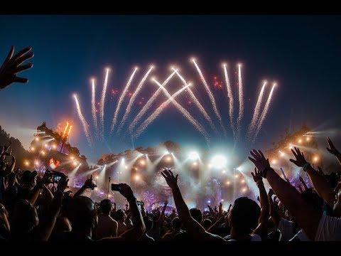 Alan Walker trong lễ hội liên hoan âm nhạc lớn nhất thế giới  2018