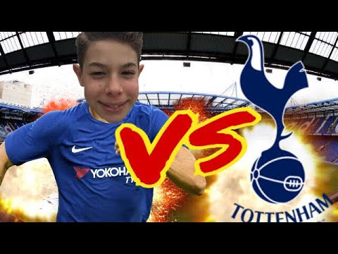 Chelsea vs Tottenham LIVE reaction