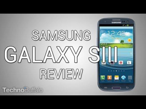 [Análisis] Samsung Galaxy SIII (en español)