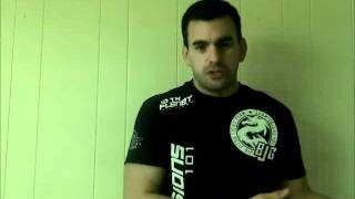 UFC Championship TKO vs Submission win Ratio with Tom Gavrilos