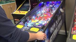 How to Play Pinball - Nudging