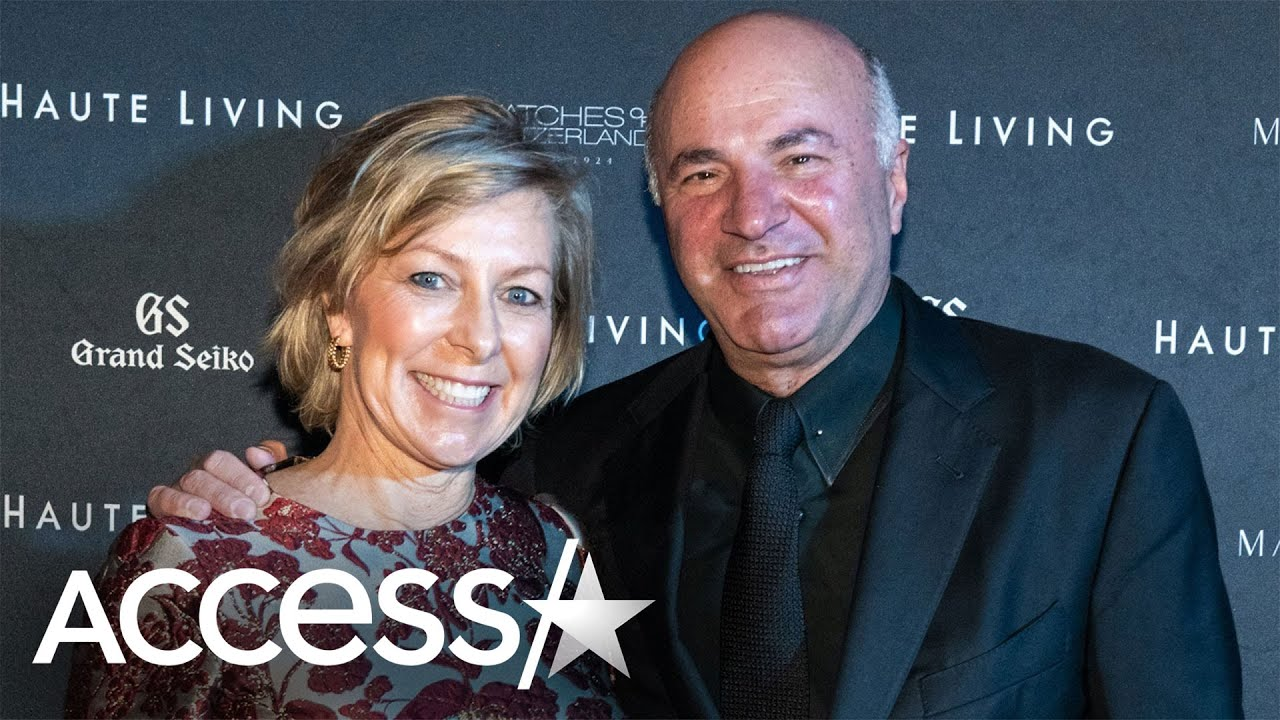 'Shark Tank' Star Kevin O'Leary's Wife Found Not Guilty In Fatal Boat Crash