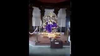 Ganapati Mandir - Jaygad - Ganapatipule - Maharashtra