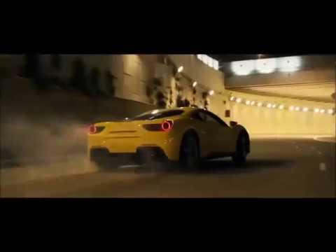 Hızlı ve Öfkeli 8 Trailer 2017 tema muzigi
