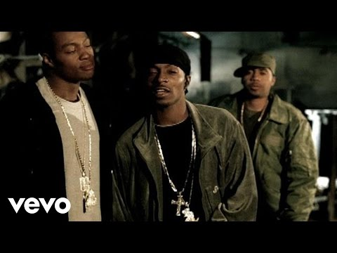 Bravehearts, Lil Jon, Nas - Quick To Back Down (Squeaky Clean Video)