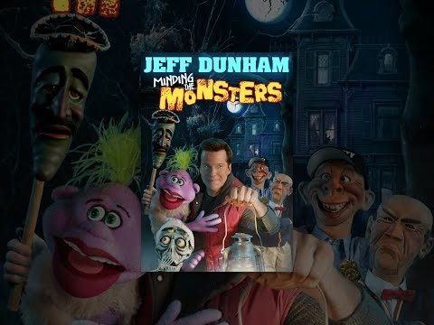 Download Jeff Dunham: Minding the Monsters
