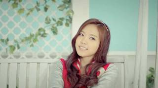 [HD] Music Video : A Pink - My My