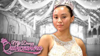 It's MY Quince! Honey's Quince Marathon | My Dream Quinceañera
