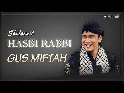 Gus Miftah Sholawat Hasbi Robbi