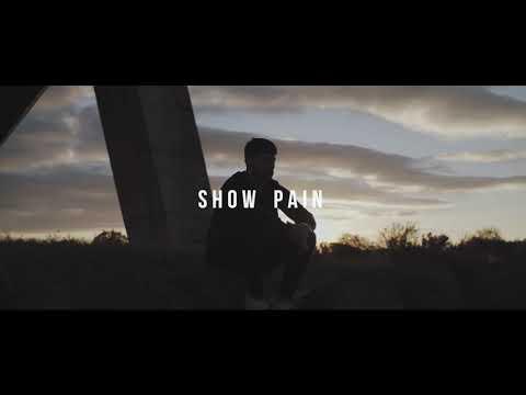 Aaron J Show Pain (Official Video)