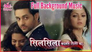 Silsila Badalte Rishto Ka Background Music | Colors Tv |Musiyaapa |