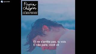 Sémaphore Requin Chagrin legendado Francês e Português
