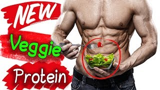 10 NEW Vegetarian & Vegan Protein Sources ???? (BEST) Meal Prep Ideas for Vegetarian Diet Food R