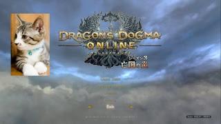 ゆうくんによるだらだらゲームプレイ『適当に色々してきます』 DDON ド...