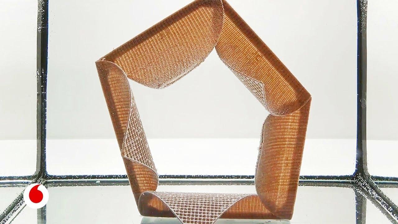 ¿Fabricaremos con materiales inteligentes que se repararán solos? Javier Gómez responde