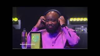 Egoli by Sjava feat Mlindo the Vocalist