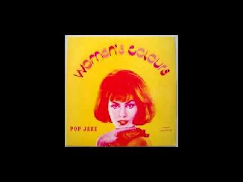 #5: Giancarlo Barigozzi- Womans Colors (1976) FULL ALBUM