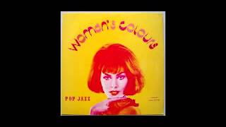 #5: Giancarlo Barigozzi- Womans Colors (1976) FULL ALBUM