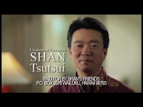 Just Call Me Shan ...