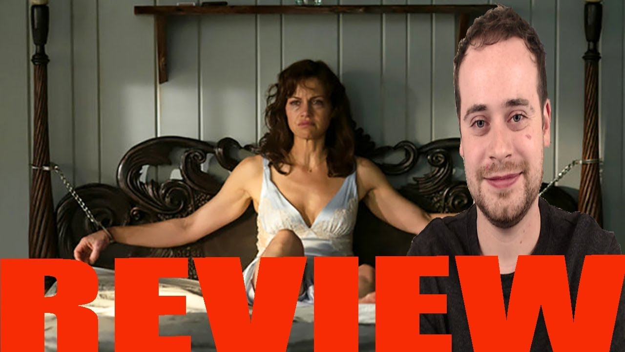 Download Gerald's Game - Review *Spoilers*