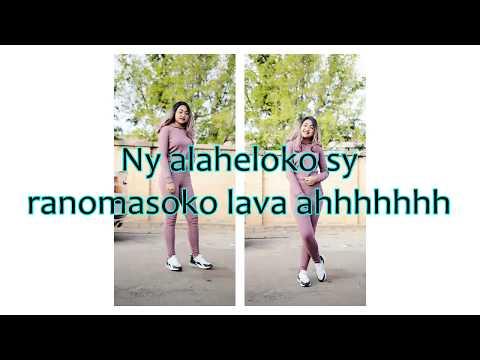 Johane - Mionona (Karaoke version)