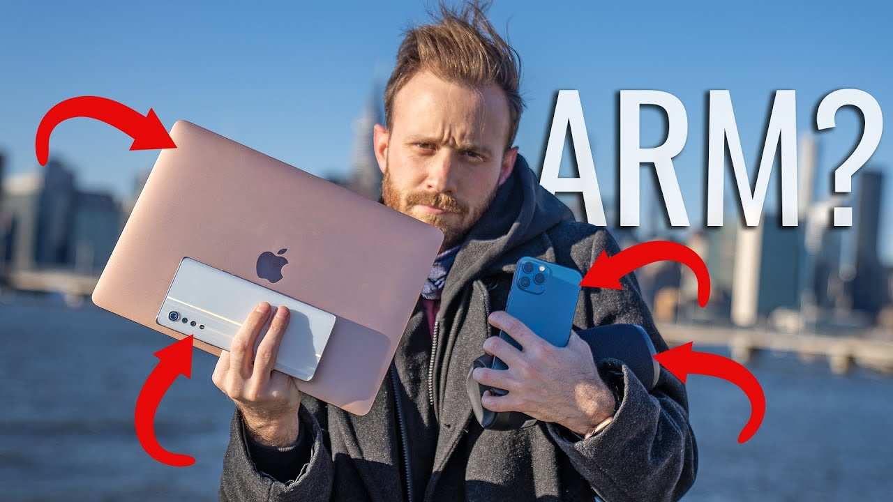 Download What is ARM? (& Why Is It In Everything Now)