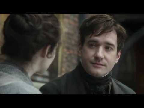Little Dorrit * Amy and Arthur love story - Everything has Changed