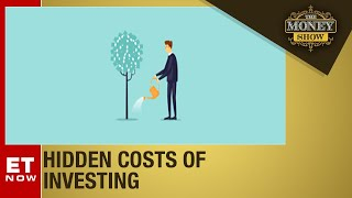 Should you worry about the ancillary costs involved in investing?   The Money Show