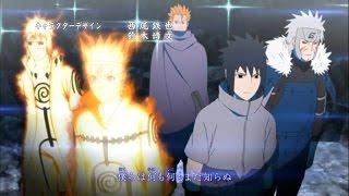 Naruto [AMV] - My Demons