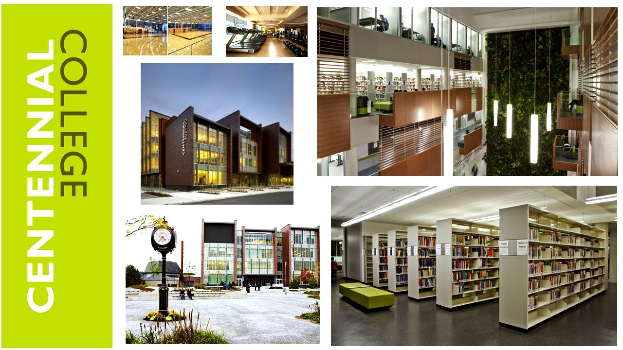 Alumni Us Centennial College Canada