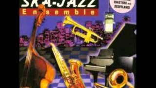 New York Ska-Jazz Ensemble - Freedom Jazz Dance Hall
