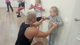 МОТИВАЦИЯ ТРЕНИРОВОК от детей