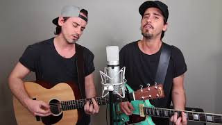 Music Travel Love - Forever and Ever, Amen (Acoustic Cover)