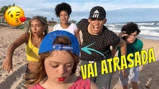 Baixar VAI MALANDRA - (PARÓDIA) VAI ATRASADA (ft. Anitta, Mc Zaac, Maejor, youtubers)