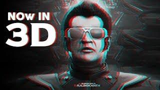 2.0 movie making 3d - part ii | coming soon | rajinikanth | akshay kumar | tk 468