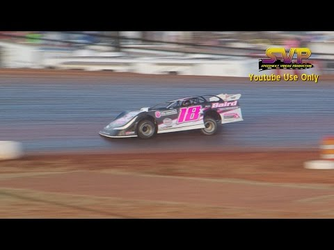 RacersEdge Tv | Talladega Short Track | Ice Bowl | Jan 14th / 15th 2017