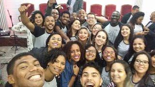 Departamento de Jovens 2016