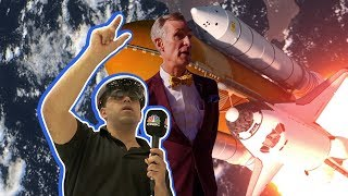 Why Bill Nye doesn't want to go to Mars | CNBC Reports