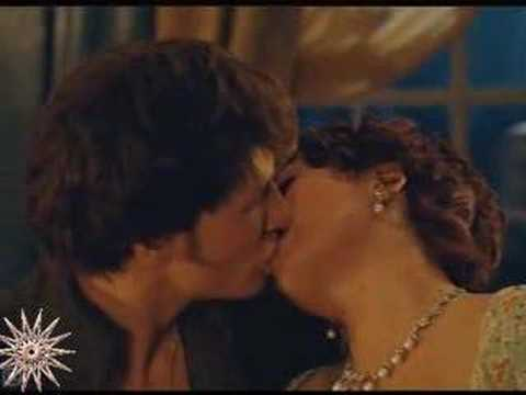 novela Aide-de-camp of love (Адъютанты любви)___The student
