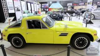 1972 TVR Vixen 2500