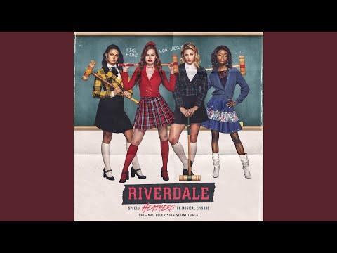 Seventeen (feat. Lili Reinhart, Madelaine Petsch, Camila Mendes, Ashleigh Murray, Vanessa...