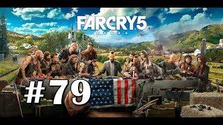[PS4]極地戰嚎5 Far Cry 5 #79 反抗結局