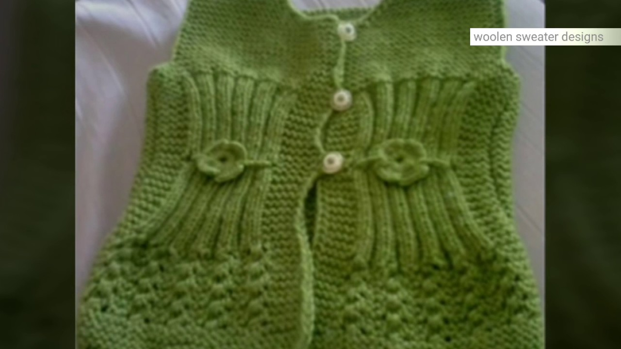 756a93187 Sweater Design for Kids or baby in hindi - woolen sweater designs ...