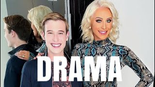 GIGI GORGEOUS SCAMMED BY PSYCHIC TYLER HENRY!