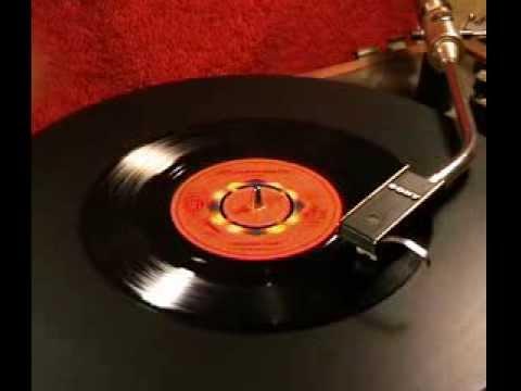 Shelby Flint - Angel On My Shoulder - 1960 45rpm