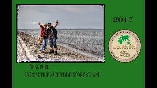 Stellplatzvideo Timmendorf Strand Insel Poel
