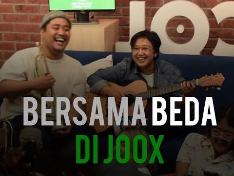Inside on Joox