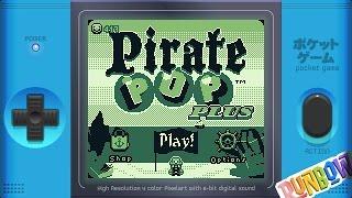 Pirate Pop Plus - Hyper Mode Gameplay (Direct-Feed Wii U Footage)