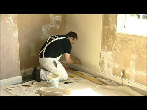 How to apply sempatap thermal solid wall insulation to walls youtube solutioingenieria Images